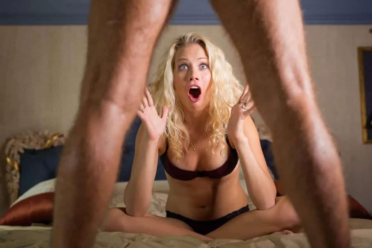 allungamento del pene