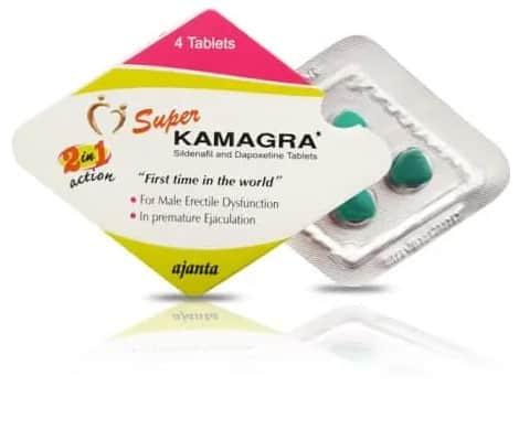 Pillole Super Kamagra